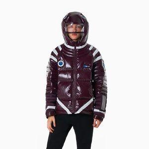 Undercover Astronaut Jacket